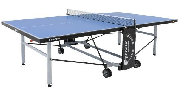 Sponeta Tischtennistisch Schoolline S 5-73 e Outdoor