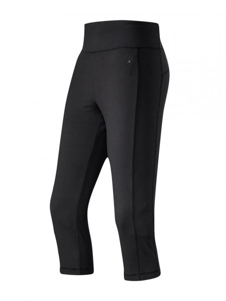 JOY NADINE 3/4-Hose 00700 black Damen - Bild 1