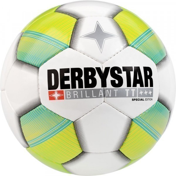 DERBYSTAR BRILLANT TT SPECIAL EDITION