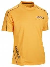 Joola Shirt Competition orange