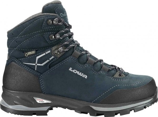 LOWA LADY LIGHT GTX 0640 BLAU Damen