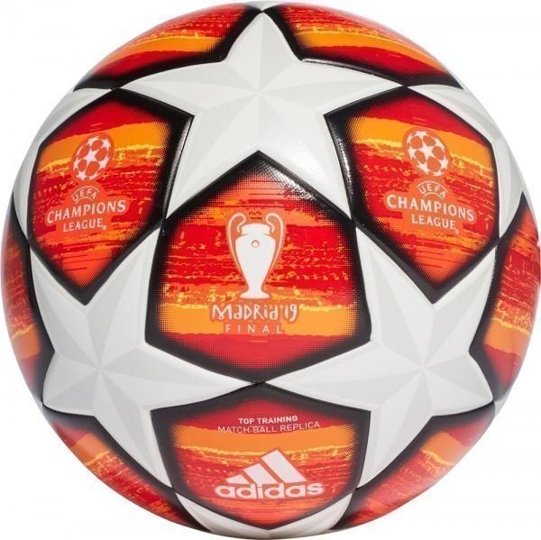 ADIDAS FUSSBALL FINALE MADRID