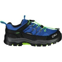 CAMPAGNOLO KIDS RIGEL LOW TREKKING SHOE WP