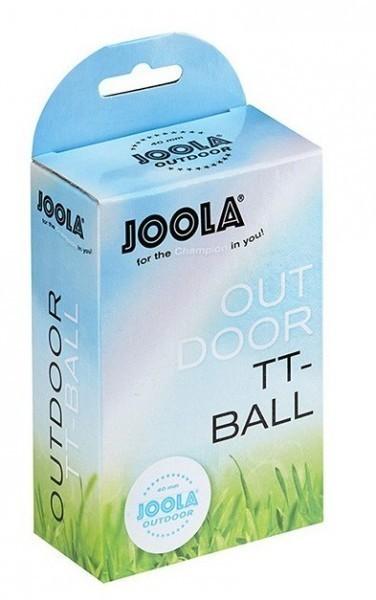 JOOLA Outdoor Ball 6er