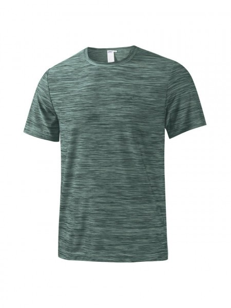 JOY VITUS T-Shirt 10001 sea green mel. Herren - Bild 1
