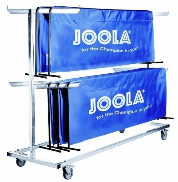 Umrandungswagen Joola