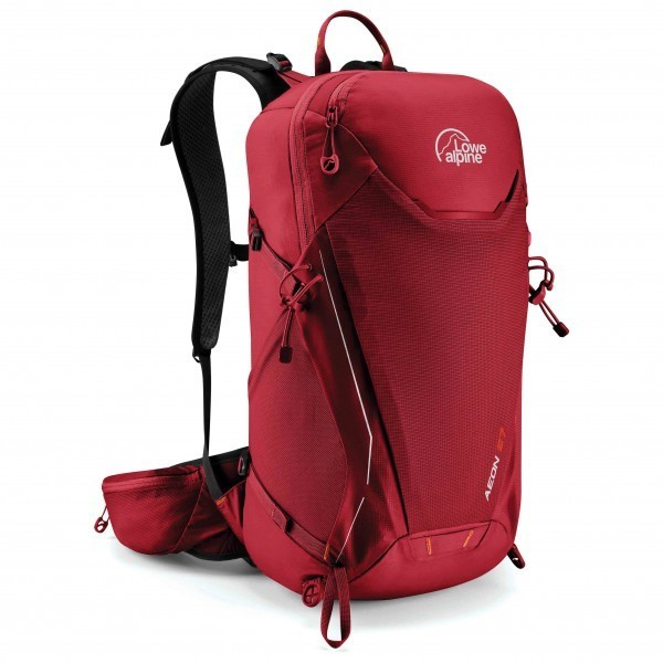LOWE ALPINE TOURENRUCKSACK AEON ND 27