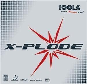 Joola X - plode