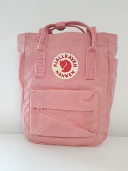FJÄLLRÄVEN Kånken Totepack Mini 312 Pink - Bild 1
