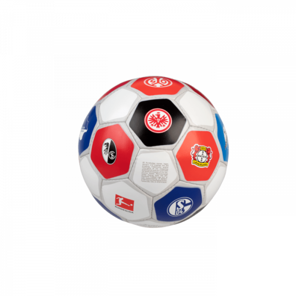DERBYSTAR CLUB LOGO PRO SPECIAL EDITION 19/20 FUSSBALL