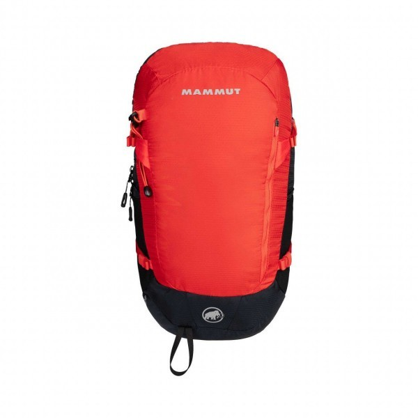 MAMMUT Lithium Speed 3447 spicy-black - Bild 1