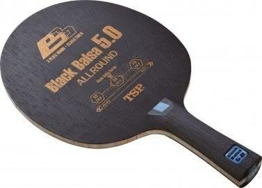 TSP Black Balsa 5,0