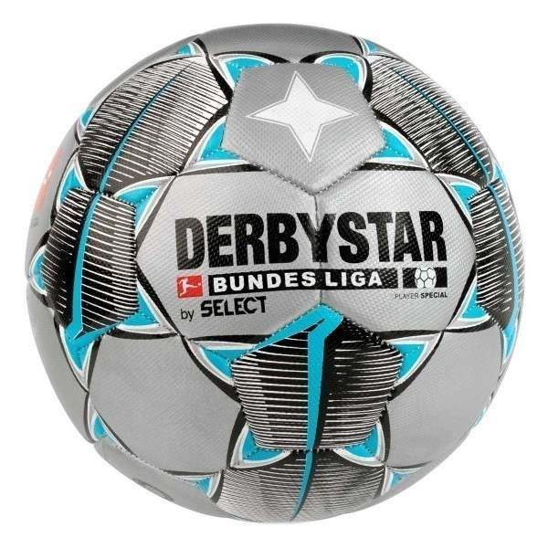 DERBYSTAR PLAYER SPECIAL FUSSBALL