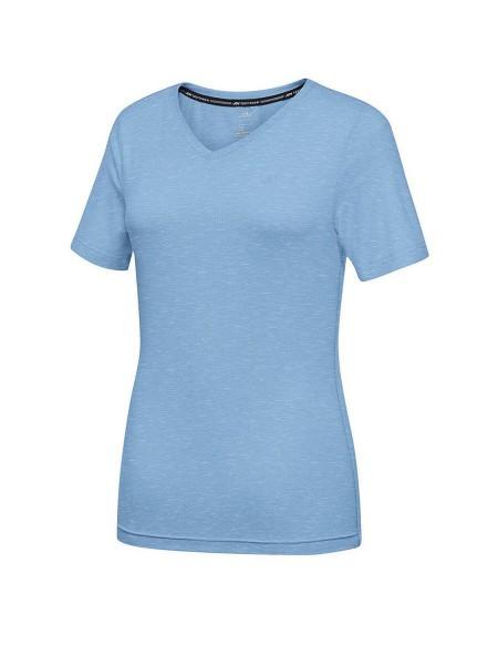JOY ZAMIRA T-SHIRT DAMEN blau Damen - Bild 1