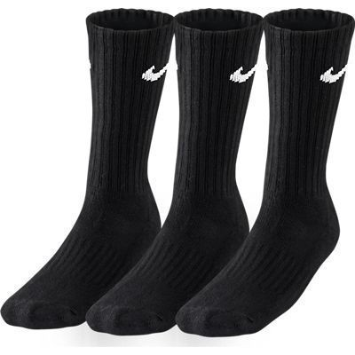 NIKE 3PPK PACK VALUE CREW HERREN