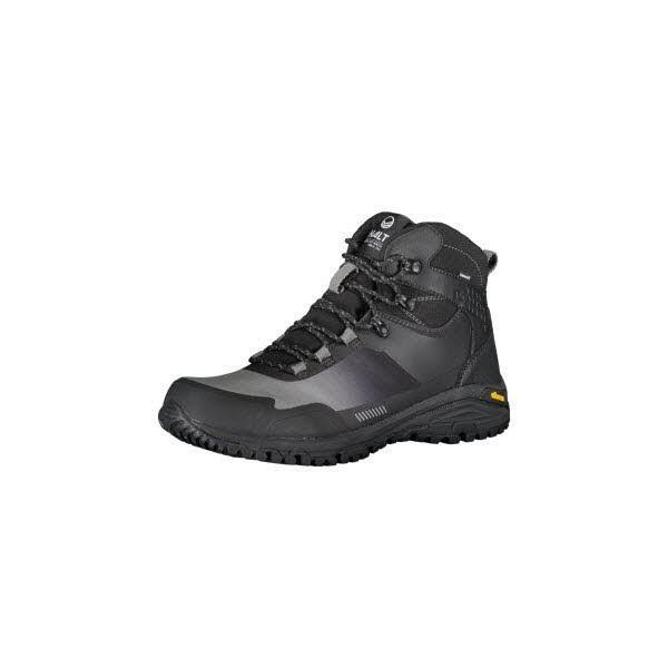 HALTI Rampart Mid DX M hiking shoe HERREN schwarz Herren - Bild 1