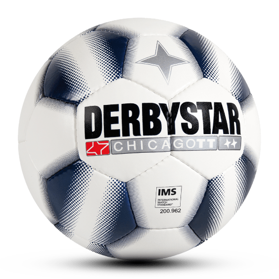 DERBYSTAR CHICAGO TT