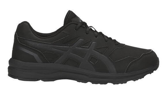 ASICS GEL-MISSION 3 9097 BLACK/CARBON/PH Herren - Bild 1