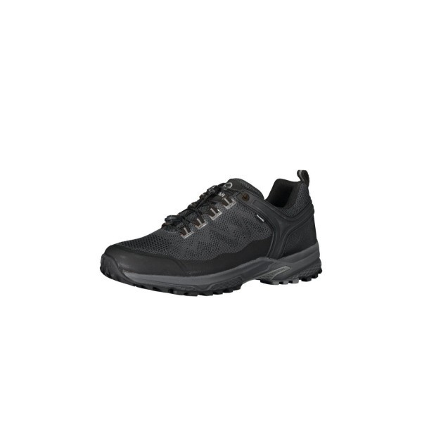 HALTI Klune Men's DrymaxX Walking shoes schwarz Herren - Bild 1