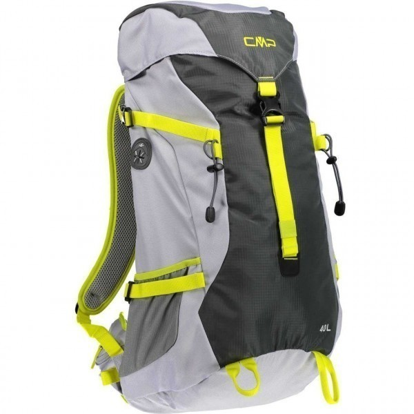 CAMPAGNOLO CAPONORD 40 BACKPACK 39XC GHIACCIO-ANTRAC