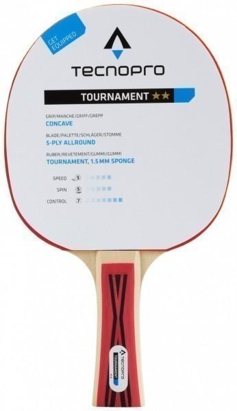 TECNOPRO Tournament 2 S
