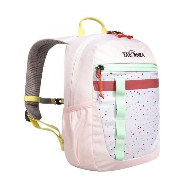 TATONKA HUSKY BAG JR 10 rosa Kinder - Bild 1