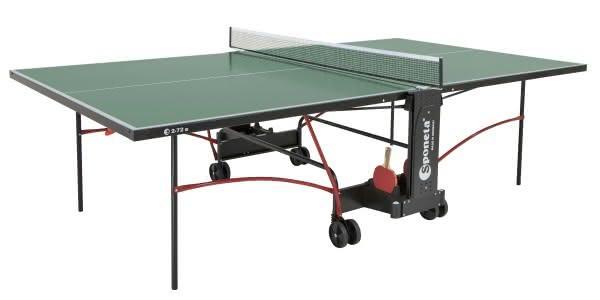 Sponeta Tischtennistisch Gameline S 2-72 e Outdoor