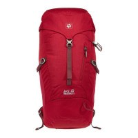 JACK WOLFSKIN ASTRO 26 PACK rot