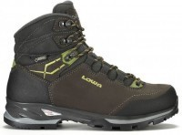LOWA LADY LIGHT GTX grau Damen
