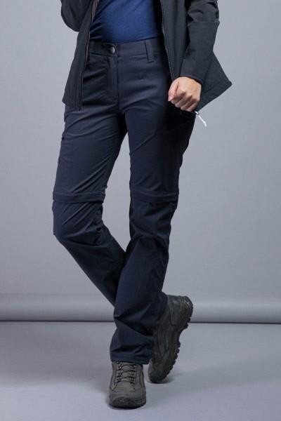 TATONKA Travel W's Zip Off Pants blau Herren
