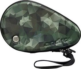 andro Camouflage-Hardcase