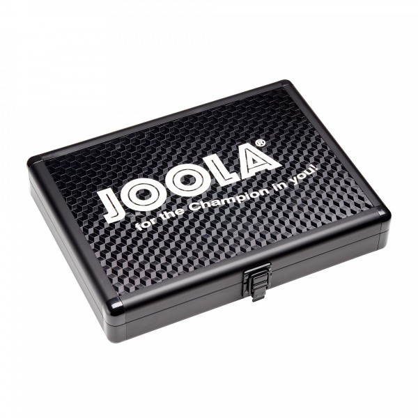 JOOLA BAT CASE ALU BLACK