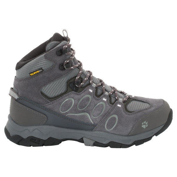 JACK WOLFSKIN MTN ATTACK 5 TEXAPORE MID W