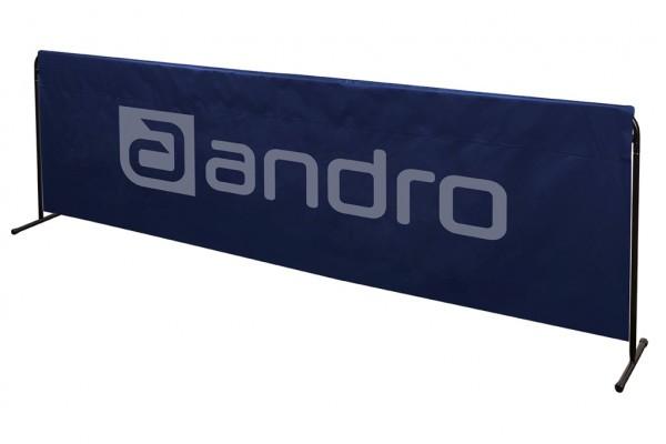 andro Umrandung Basic - blau