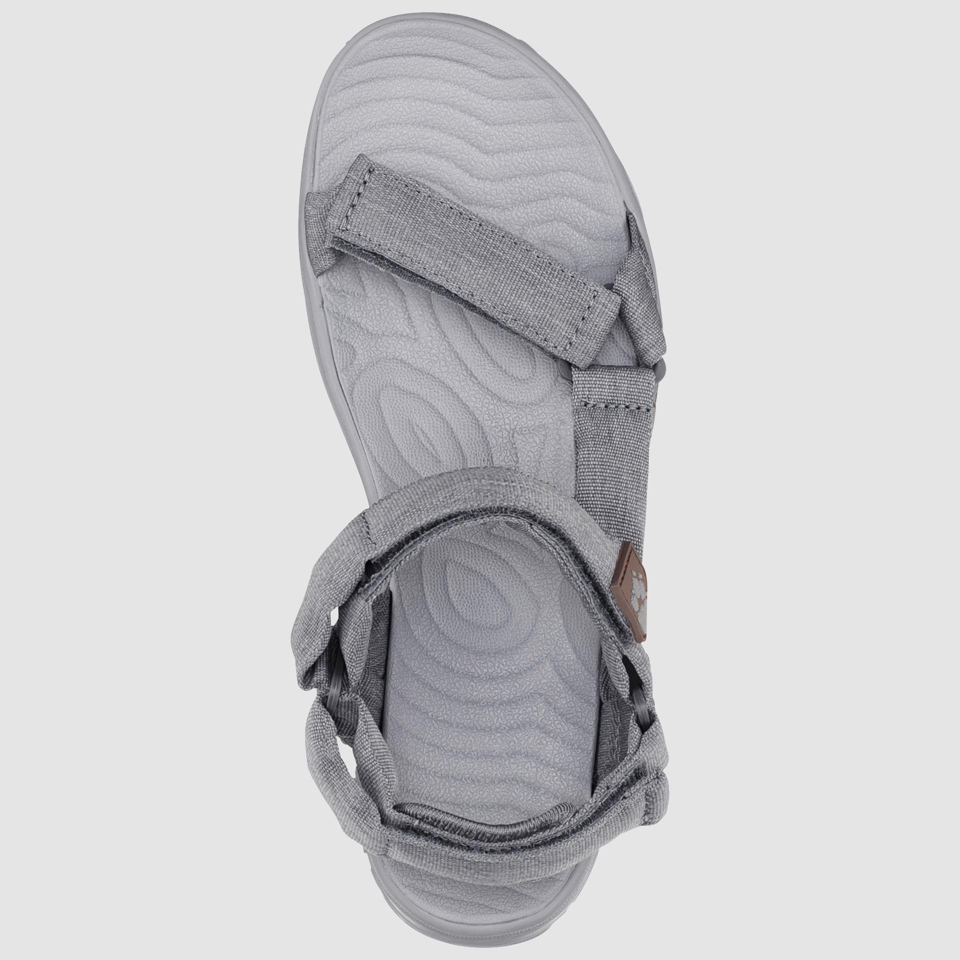 2 Jack Seven Seas Sandal Wolfskin Damen m80wvnON