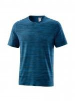 JOY VITUS T-SHIRT HERREN blau
