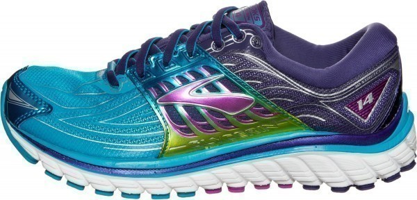BROOKS GLYCERIN 14 DAMEN