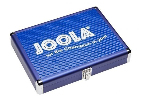 JOOLA BAT CASE ALU BLUE