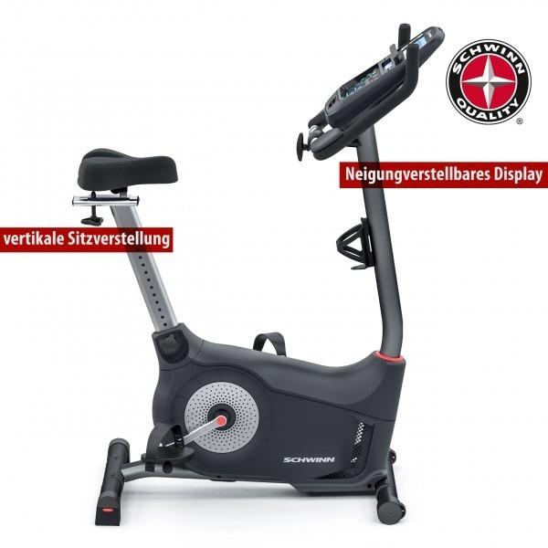 Schwinn Heimtrainer 570u