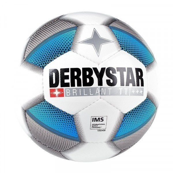 DERBYSTAR BRILLIANT TT DB