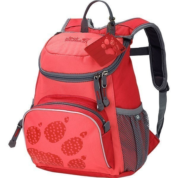 JACK WOLFSKIN KINDERRUCKSACK LITTLE JOE