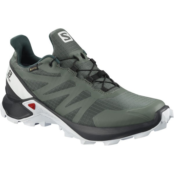 SALOMON SUPERCROSS GTX DAMEN