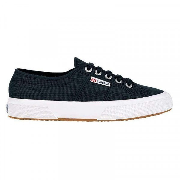 SUPERGA 2750 Cotu Classic SF43 Navy White Damen