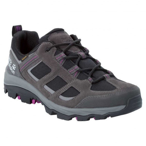 JACK WOLFSKIN VOJO 3 TEXAPORE LOW DAMEN