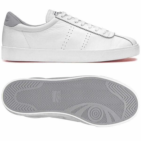 SUPERGA CLUBS COMFLEAU DAMEN