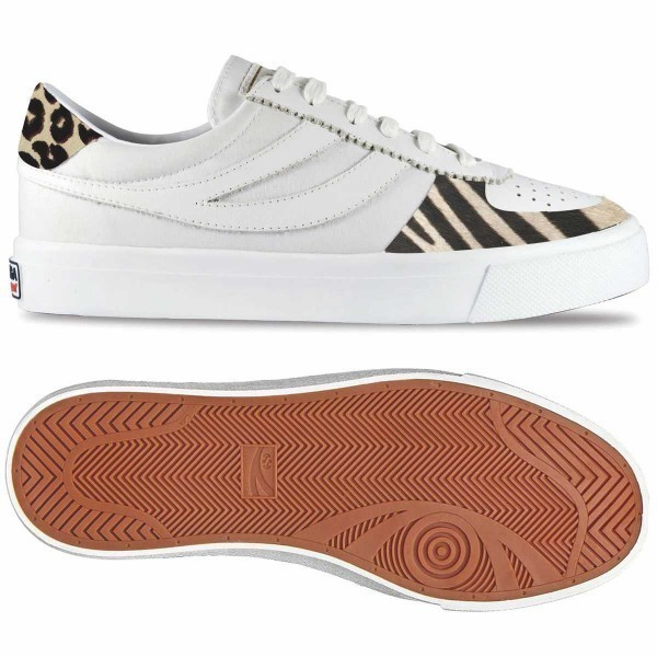 SUPERGA SEATTLE LEAPONY DAMEN