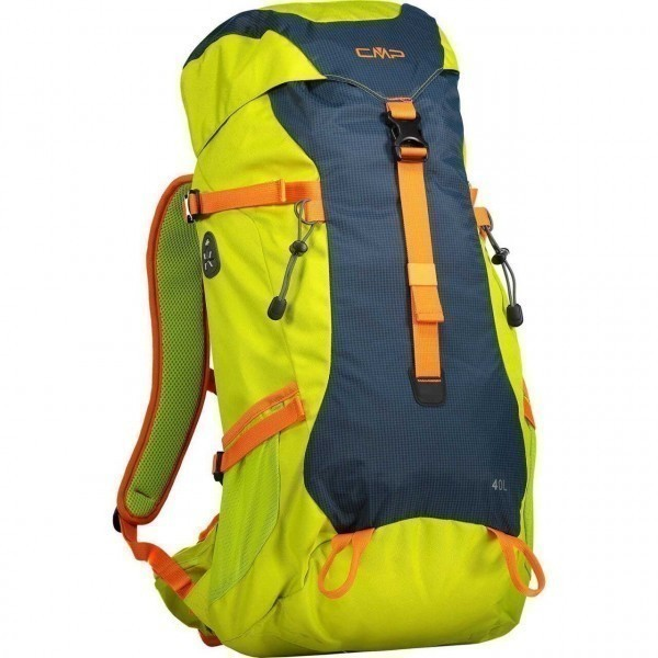 CAMPAGNOLO CAPONORD 40 BACKPACK 45EE LIME-COSMO