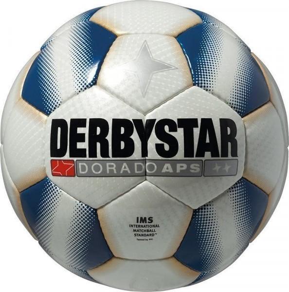 DERBYSTAR Dorado APS 160 weiß/blau