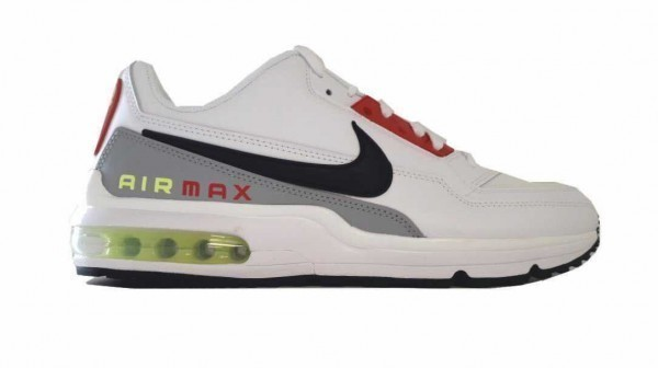 NIKE AIR MAX LTD 3 100 WHITE/BLACK-LT S Herren - Bild 1