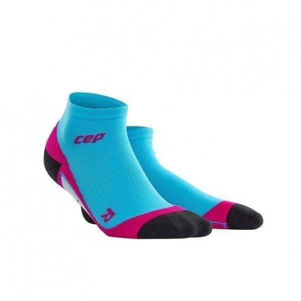 CEP Low Cut Socks Damen